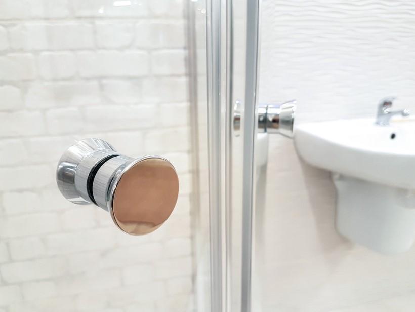 Shower Door Options