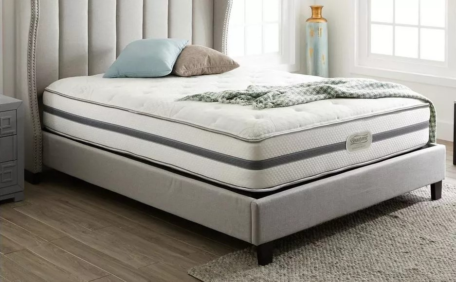 How Thick Should a Mattress Be to Provide Sound…