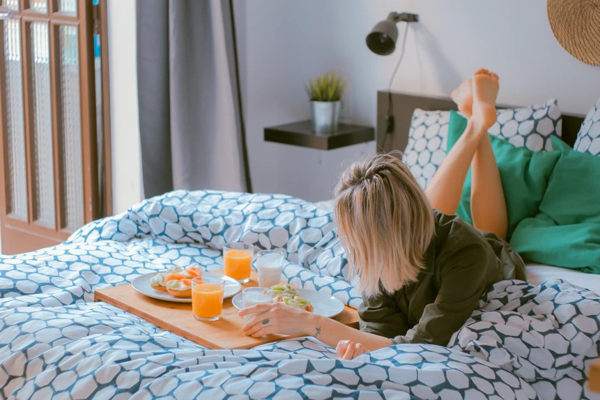 Home Improvements To Help You Feel More Rested